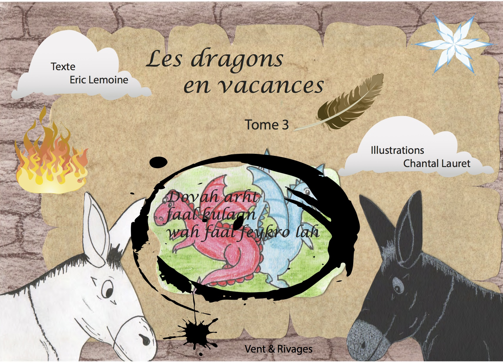 Dragons Tome 3